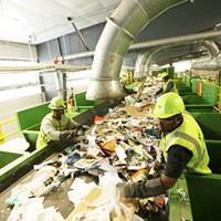 China doesn't want our contaminated recycling but this PNW biz may have a solution