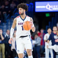 Zags' UW beatdown a reminder of who owns the state in hoops