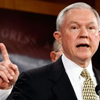 Questions remain after Attorney General Jeff Sessions' shift on marijuana