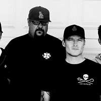 CONCERT ANNOUNCEMENT: Pennywise heading to Spokane for March 11 show