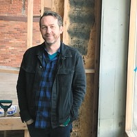 Inside Eyvind, the next project from Ruins' chef-owner Tony Brown