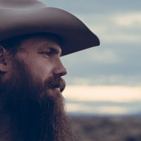 CONCERT ANNOUNCEMENT: Chris Stapleton books Spokane Arena show for July 19