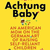 The German Way to Parent