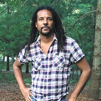 Colson Whitehead still feeling effects of writing Pulitzer-winning <i>The Underground Railroad</i>