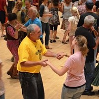 Intro to Square Dancing