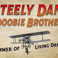 Steely Dan and Doobie Brothers cancel upcoming Spokane Arena concert