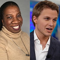 #MeToo founder Tarana Burke, journalist Ronan Farrow will appear at Gonzaga April 20