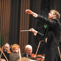 Meet the five finalists to replace Spokane Symphony music director Eckart Preu