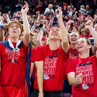 Break it down: Gonzaga lands first round close to home, but an early start time