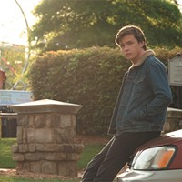 <i>Love, Simon</i>  is a warm, uplifting story about a gay teen's self-acceptance