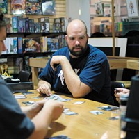 Best Local Gaming Shop: Uncle's Games