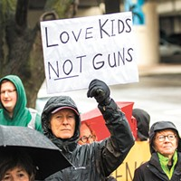 "March for Our Lives, celebrating ""The Y"" and more"