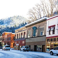 In North Idaho's Silver Valley, food purveyors lured by opportunity and quality of life