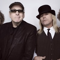 Cheap Trick, Alison Krauss, Brad Paisley, Joan Jett among this summer's Northern Quest outdoor concerts