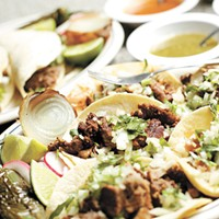 Our writers share five worthy spots across Spokane to hit up for Taco Tuesday