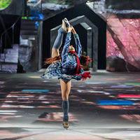 REVIEW: Cirque Du Soleil's <i>Crystal</i> soars at Spokane Arena