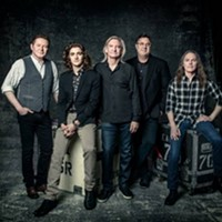 Citing illness, the Eagles push Tuesday's Arena show to May 24
