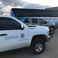 Border Patrol is opening up an office in Spokane to be staffed by around 30 agents
