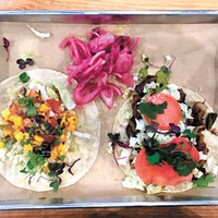 Crafted Tap House owner opens Sonrisa Urban Taqueria next door in downtown Coeur d'Alene