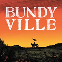Former Inlander staffer delves into Bundyville, Cum Inn Bar pulls out and more you need to know