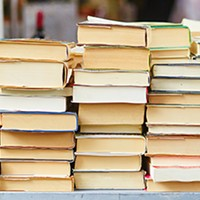 Friends of the Deer Park Library Book Sale