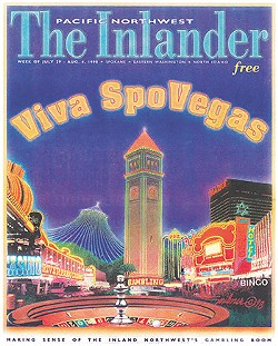 The July 29, 1998 issue. Cover DESIGN: REBECCA KING