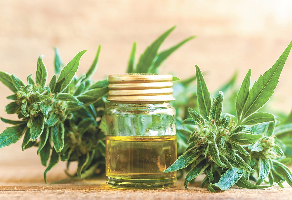 CBD oil just might be the answer for those with neuropathy.