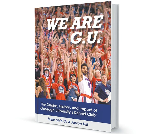 We are G.U.
