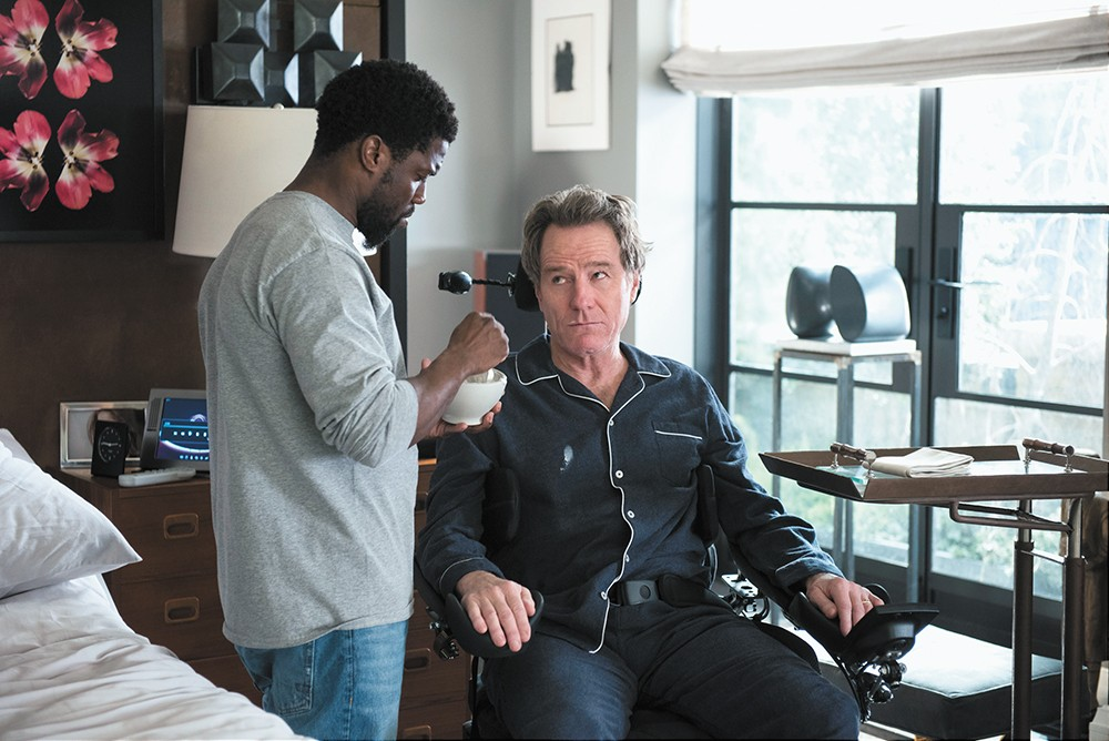 The Upside makes a true story contrived and phony.