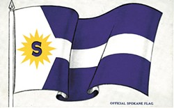 1912 flag