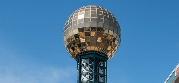 In 1982, Knoxville, Tennessee, aimed to duplicate Spokane's World's Fair success. They still have the Sunsphere as a reminder.
