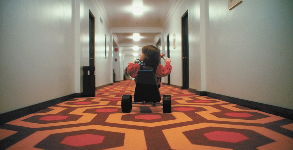The past folds in on itself in the Shining sequel Doctor Sleep.