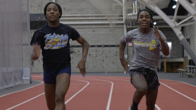 Changing the Game, a film about transgender athletes fighting discrimination, plays March 2.