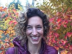 Ellen Welcker is a Spokane writer.