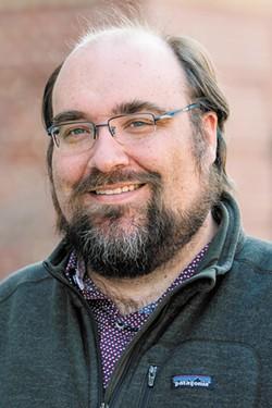 Eric Lofgren