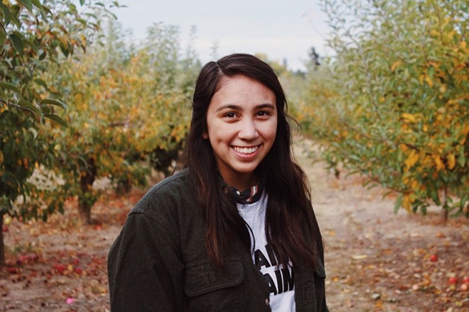 Kailee Haong is a local writer
