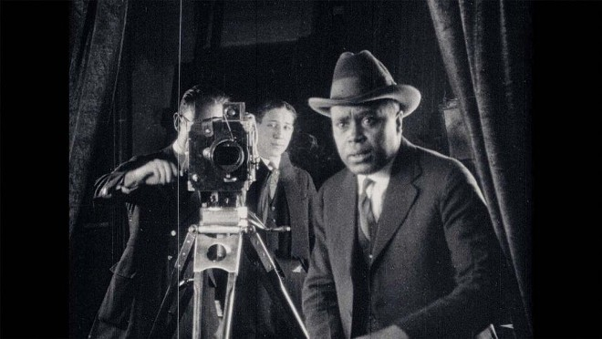 Oscar Micheaux, considered the first black feature film director, is showcased on the Criterion Channel.