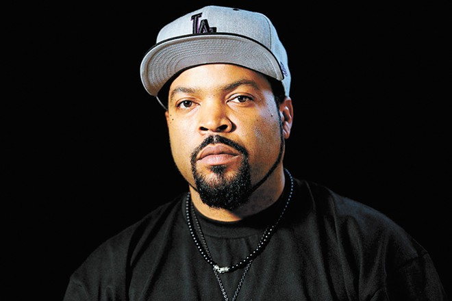 Ice Cube plays Northern Quest Resort & Casino on Aug. 23.