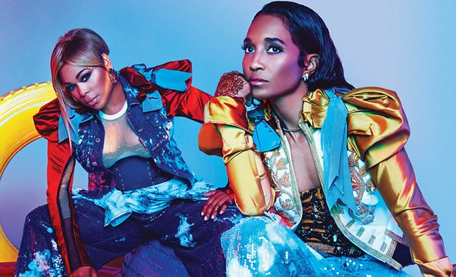 Coeur d'Alene Casino has postponed summer concerts, including TLC's Aug. 13 show.
