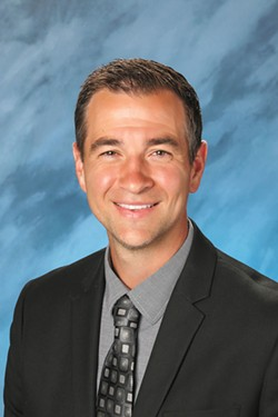 """Spokane Public Schools' new superintendent Adam Swinyard: """"I think it will be some time before we fully understand the impact of this experience for our students."""""""