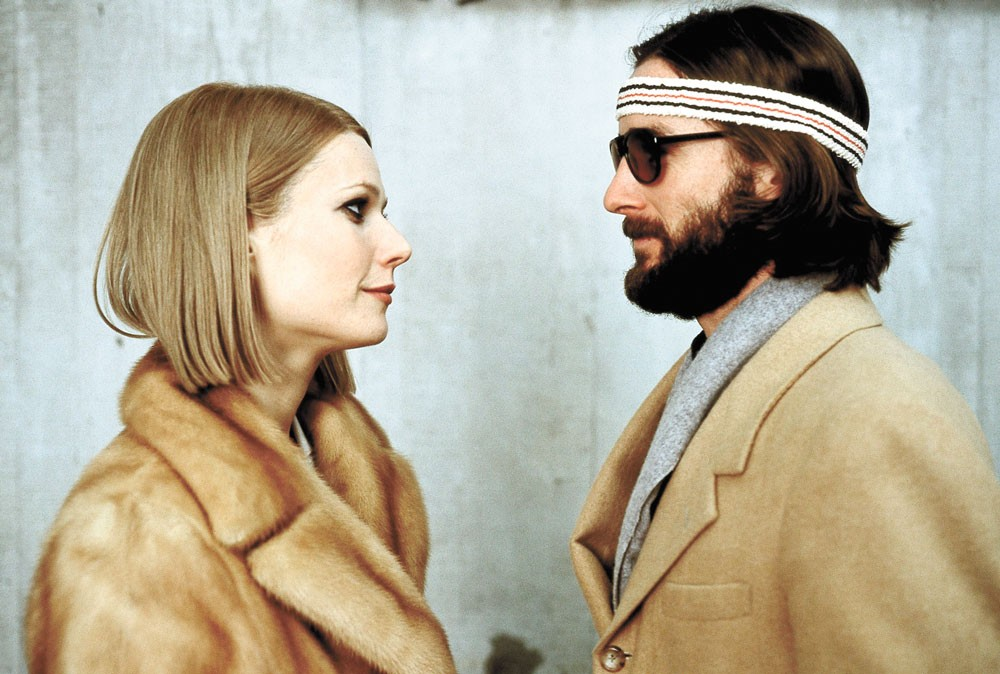 Wes Anderson makes masterful soundtracks on movies like The Royal Tenenbaums.