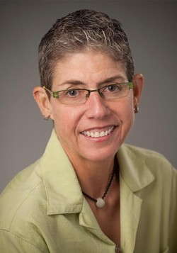 Judy Rohrer is director of Gender, Women's & Sexuality Studies at Eastern Washington University.