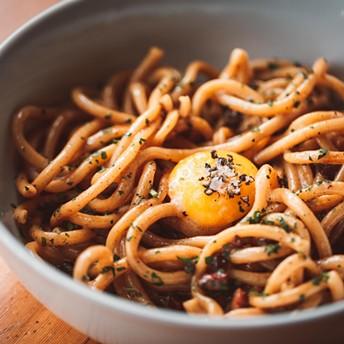 Les pâtes fraîches faites à la main sont la pièce maîtresse du menu de Tavolàta. - FACEBOOK DE TAVOLÀTA