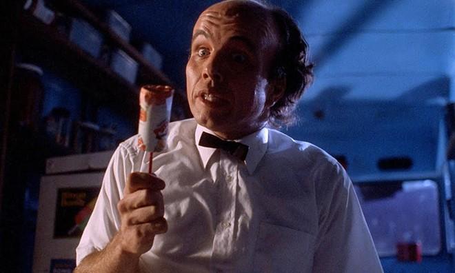 Clint Howard is...The Ice Cream Man!