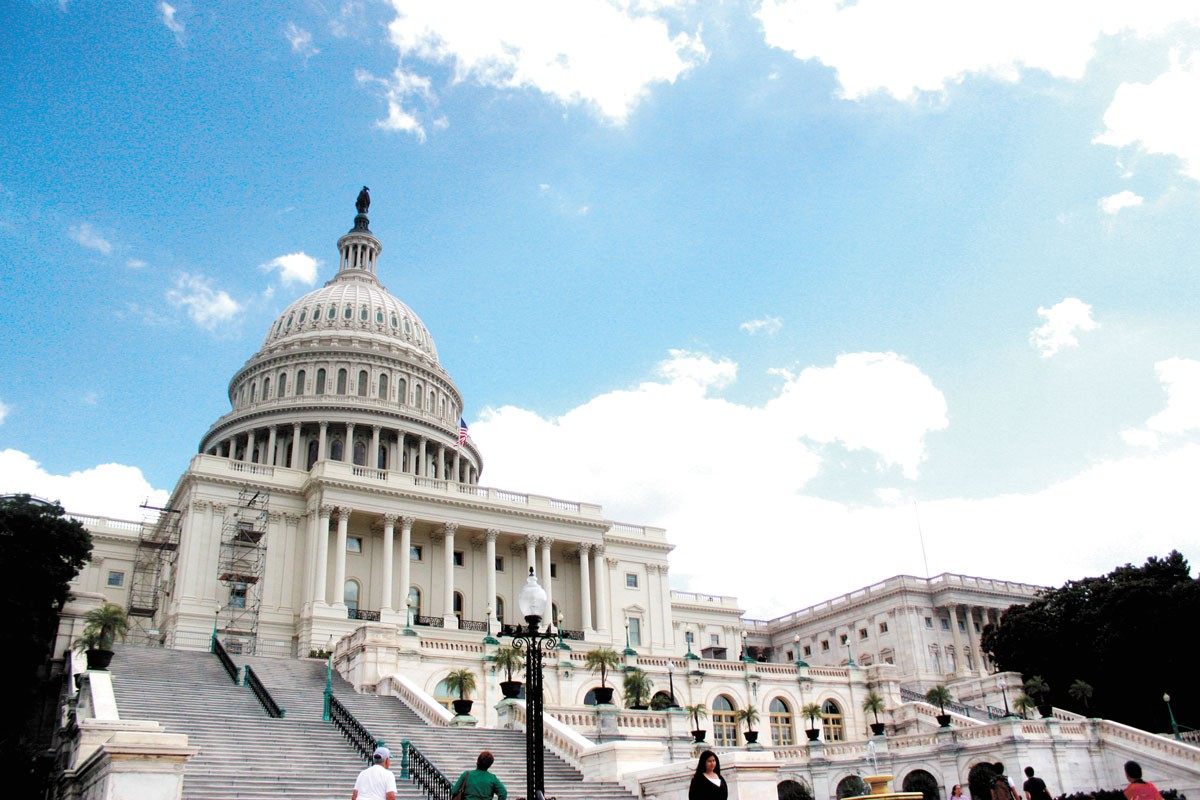 Many lawmakers in Congress benefited personally by the 2017 Tax Cuts and Jobs Act. - GAGE SKIDMORE PHOTO