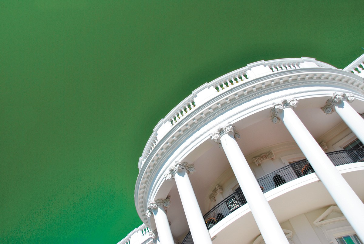 The shakeup at the White House raises a significant question about employee rights when it comes to cannabis.