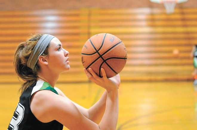 NBC Basketball camps are hosted at several sites in the Inland Northwest.