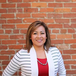 In November 2019, Jenny Slagle was elected to the Spokane Public Schools Board of Directors and is the first American Indian woman to serve on the board.