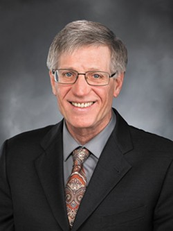 State Rep. Timm Ormsby