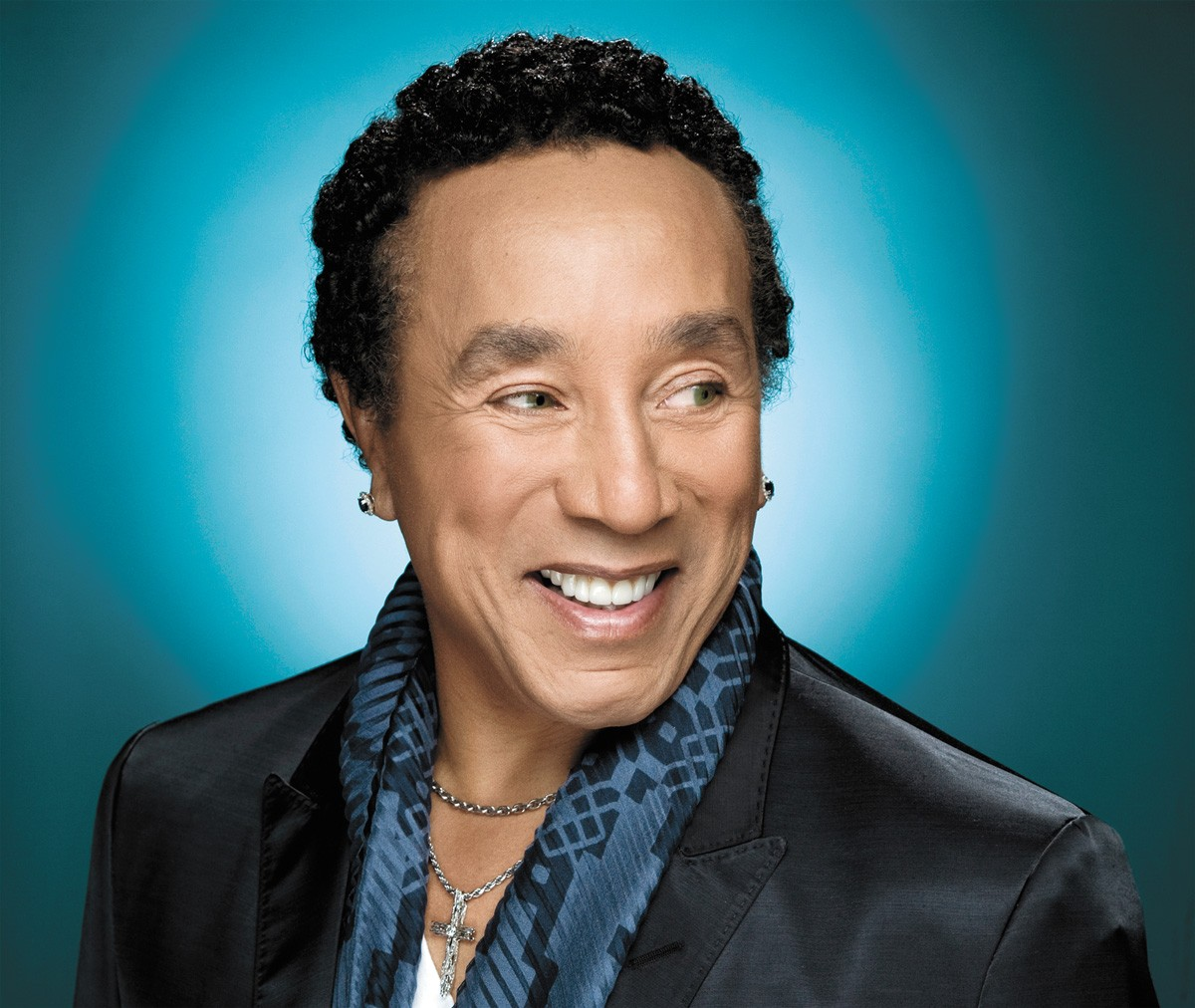 Smokey Robinson heads to Northern Quest July 24.